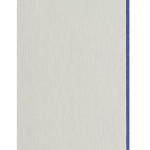 Plaque passe-partout blanc naturel, âme de couleur pigmentée (violet tonique), épaisseur 1,7mm dimension 80x102cm - Pack de 20 feuilles