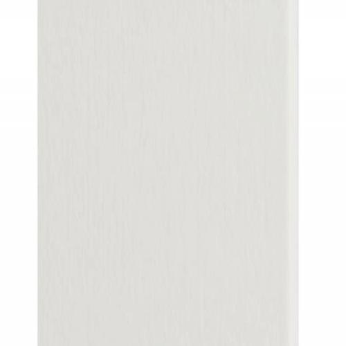 Plaque passe-partout blanc naturel, âme teintée dans la masse, épaisseur 1,5mm dimension 80x102cm - Pack de 25 feuilles