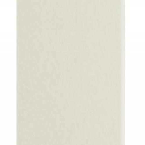 Plaque passe-partout ivoire, âme teintée dans la masse, épaisseur 1,5mm dimension 80x102cm - Pack de 25 feuilles