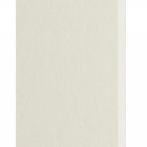 Plaque passe-partout ivoire, âme teintée dans la masse, épaisseur 2,5mm dimension 80x102cm - Pack de 14 feuilles